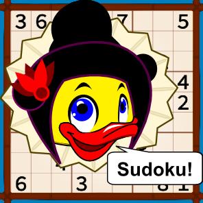 Sudoku Tips game