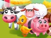 Fun With Farms: Animals Learning game