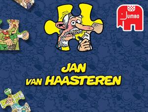 Jumbo Jan Van Haasteren game
