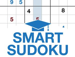 Smart Sudoku game