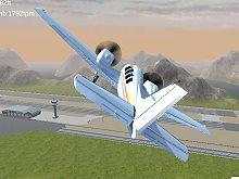 play Free Flight Sim
