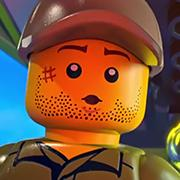 Lego® City Volcano game