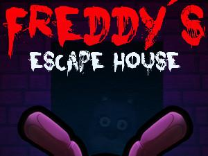 Freddys Escape House game