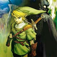 The Legend Of Zelda: Sacred Paradox game