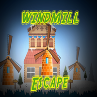 play 8B Windmill Escape