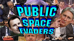 play Public Space Evaders