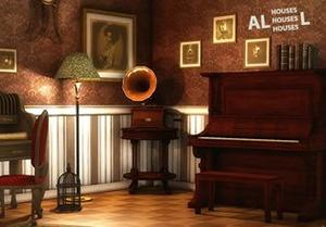 play Victorian Living Room