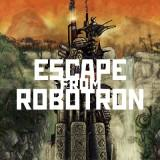 Escape From Robotron game
