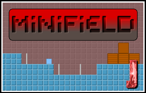 Minifield game
