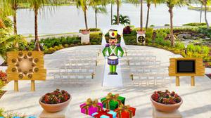 Wedding Destination Escape game