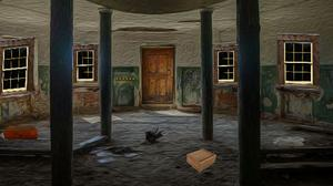 Escape From Phantasm House game