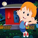 play Happy School Boy Rescue