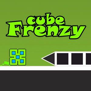 play Cube Frenzy