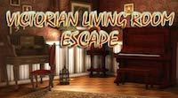 play Victorian Living Room Escape