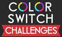 Color Switch Challenges game