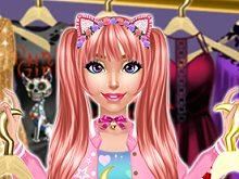 Cindy Kawaii Or Punk Fashion game