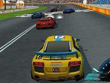 Racing Thunder game