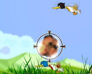 Duck Shooter 2 game