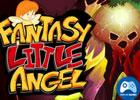 play Fantasy Little Angel Escape