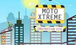 Moto Xtreme Cs game