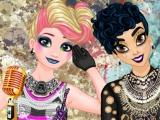 Princess Style Guide 2017 Glam Rock game