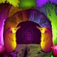 Fantasy Little Angel Mirchigames game