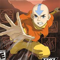 The Last Airbender game