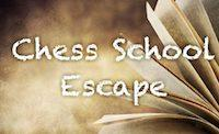 play Chess School Escape