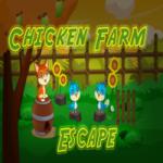 play 8B Chicken Farm Escape