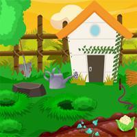 8Bgames Chicken Farm Escape game