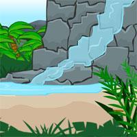 Escape Treasure Island Mousecity game