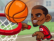 Trick Hoops Puzzle Edition game