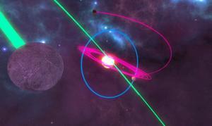 play Gravitational System