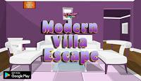 play Modern Villa Escape