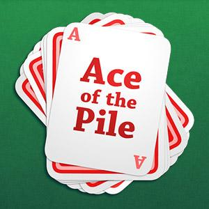 Ace Of The Pile game