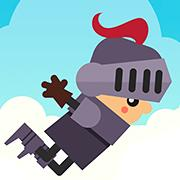play Knight Ride