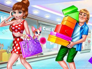 play Princess Sale Rush