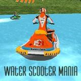 play Water Scooter Mania