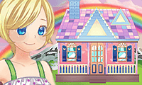 Dreamhouse Designer game