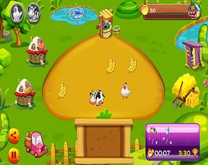 Minha Fazenda game