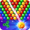 play Pop Bubble Shooting - Spinning 3
