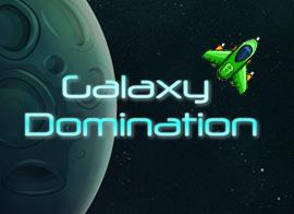 play Galaxy Domination