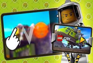 Volcano Interactive Video game