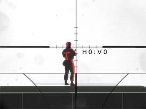Sniper Deja Vu game