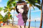 Island Girl game
