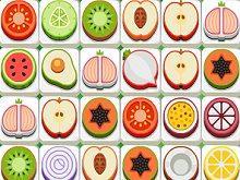 Fruits Mahjong Connect game