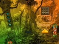 Zuma Forest Escape game