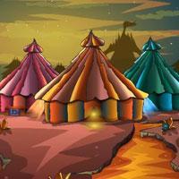Evil Carnival Enagames game