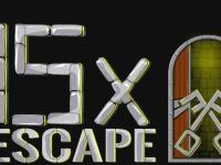 Nsr 15X Escape game