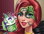 play Sery Actress Dolly Makeup